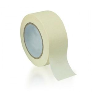 Крепп лента (малярный скотч)50 мм *40м, 150 мкр