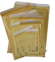 пакеты с воздухом