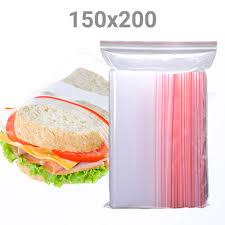 пакет в бутерброде