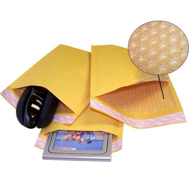 пакет с воздушной подушкой